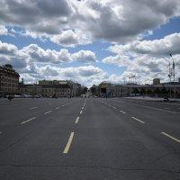 Городская суета :: Александр Терехов