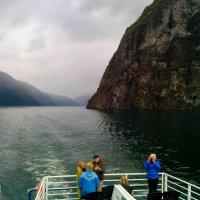 Норвегия :: Андрей К