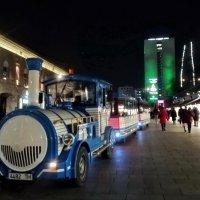 Голубой вагончик :: veera (veerra)