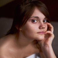 Un titled :: Катерина Павлова