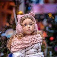 Маленький ангелок :: Ангелина Бонд