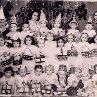 Мой детский сад. :: Венера Чуйкова