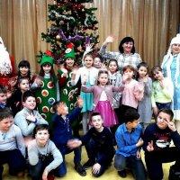 С  Новым  годом! :: Oleg Ustinov