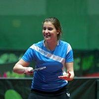 Настольный теннис - это весело! :: Сергей Ключарёв
