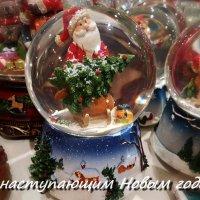 С наступающим Новым 2020 годом, друзья! :: Ольга Русанова (olg-rusanowa2010)