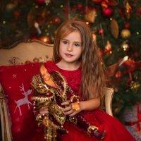 Скоро праздник :: Екатерина Краснова