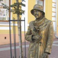 Встреча на улице :: Рита Куприянова