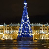 С Новым Городом! :: Владимир Гилясев