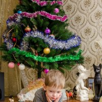 Новогоднее настроение :: Владимир KVN