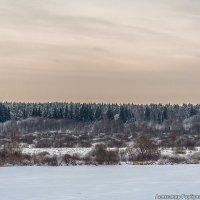 В долине Холода :: Александр Горбунов