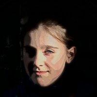 Портрет  2 :: Рита Куприянова
