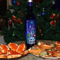 С Новым Годом!!! :: Валерий A.