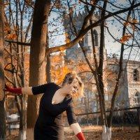 Осень :: Sushicfoto Photographer
