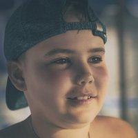 One Boy :: Vladimir Voronoff