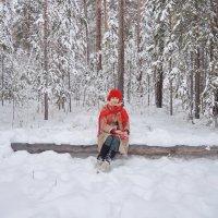 лес :: Светлана