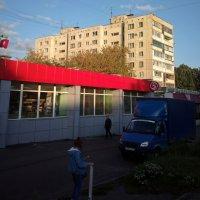 В городе :: Николай Филоненко