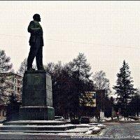 ВЛАДИМИР ПРОВИНЦИАЛЬНЫЙ-2020 :: Валерий Викторович РОГАНОВ-АРЫССКИЙ