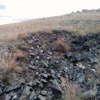 Богатство горы Шешенкара :: Хлопонин Андрей Хлопонин Андрей