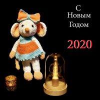 С Новым годом! :: Константин Вавшко
