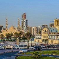 Sharjah :: Аnatoly Gaponenko