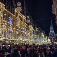 С Новым Годом! Дорогие друзья. :: Олег Пучков