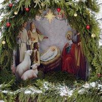 С Рождеством Христовым! :: Татьяна Н.