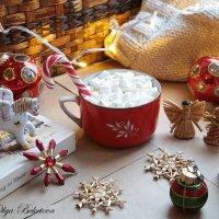 С Рождеством! :: Ольга Бекетова
