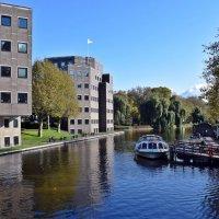 Каналы Амстердама :: Татьяна Ларионова