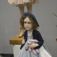 """На выставке """"Царская ёлка"""" :: marmorozov Морозова"""