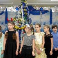 Девчонки ждут вопросы от Огневушки-Поскокушки! :: Елизавета Успенская