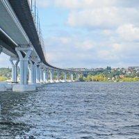 новый мост :: aleksandr Крылов