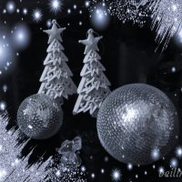 С Новым Годом! :: veilins veilins