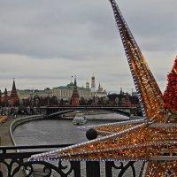 Это Москва :: олег свирский