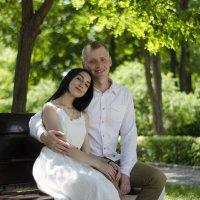 Годовщина свадьбы :: Глеб Дубинин