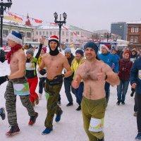 Не страшны мне не мороз и не жара ... :: arkadii