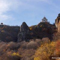 Шоанинский храм :: Александр Богатырёв