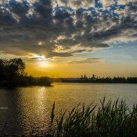 Закат :: Юрий Хайров