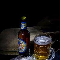 Пиво с рыбой! :: Александр Довгий