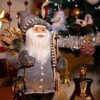 Добрый Дедушка Мороз! :: Mila .