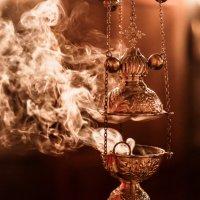 ..элемент православного Богослужения /Москва :: Pasha Zhidkov