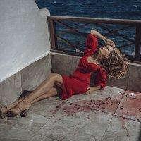 Fashion :: Elena Novik