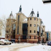 Дом офисов. :: sav-al-v Савченко