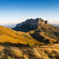 Гора Тхач. :: Владимир Востриков
