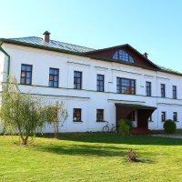 Иоанно-Предтеченский монастырь :: Сергей Осин