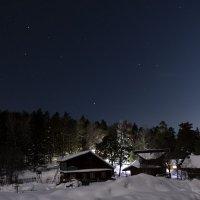 Рождественские звезды :: Ларико Ильющенко