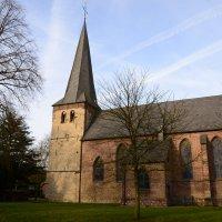 Evangelische Kirche Drevenack :: АЛЕКС Alex