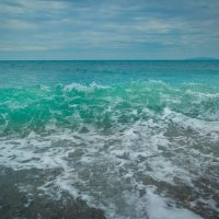Море :: Дима Фотерберг