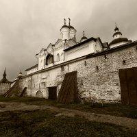 Монастырь :: Ольга