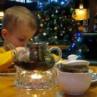 Множество вкусняшек из детского меню приготовлены с большой любовью и фантазией :: Татьяна Смоляниченко