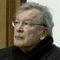 Писатель Виктор Ерофеев. :: Игорь Олегович Кравченко